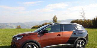 Der neue Peugeot 3008 GT-Line im Guten Tag Österreich Autotest (Bildquelle: Michaela Resch)