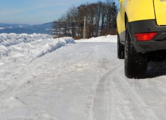 Mit Anfang November gilt offiziell das Gesetz des Winters auf den Straßen Österreichs (Bildquelle: Michaela Resch)