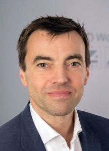 Christian Rädler - neuer Vorstandsvorsitzender der WETgruppe (Bildquelle: WETgruppe)