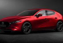 Start in eine neue Ära: Der neue Mazda3 (Bildquelle: Mazda)