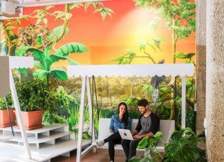 Grand Opening der Strada del Startup (Bildquelle: Tabakfabrik Linz)