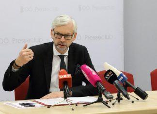 Landeshauptmann-Stv. Dr. Michael Strugl (Bildquelle: Land OÖ / Vanessa Ehrengruber)