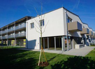 Generationenhaus Pfaffstätten (Bildquelle: apm architects)