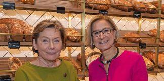 Präsidentin der WKNÖ Sonja Zwazl und Landeshauptfrau Johanna Mikl-Leitner (Bildquelle: VPNÖ)