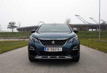 Der neue Peugeot 5008 im Guten Tag Österreich Autotest (Bildquelle: Thomas Resch)