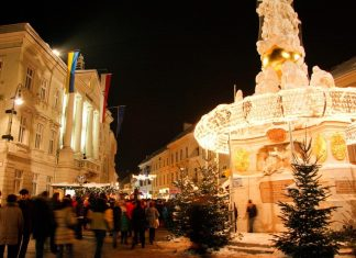 Genießen Sie diese magische Zeit vor Weihnachten und besuchen Sie die weihnachtliche Innenstadt Badens, welche Sie im Advent verzaubern wird (Bildquelle: 2018psb / Stadtgemeinde Baden)