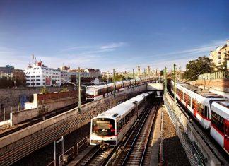 Moderne Fahrzeuge und Projekte wie Brake Energy zeigen Wirkung (Bildquelle: Wiener Linien)
