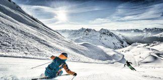 Vorarlberger Skigebiet Silvretta Montafon (Bildquelle: Silvretta Montafon / Andi Frank)