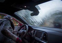Seat gibt wertvolle Tipps für einen guten Durchblick im Winter (Bildquelle: Seat)