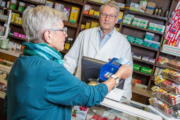 Einen regelrechten Boom gab es 2018 in Österreich bei den Kontaktloszahlungen mit Bankomat®Karte (Bildquelle: PSA/ Johannes Ehn)