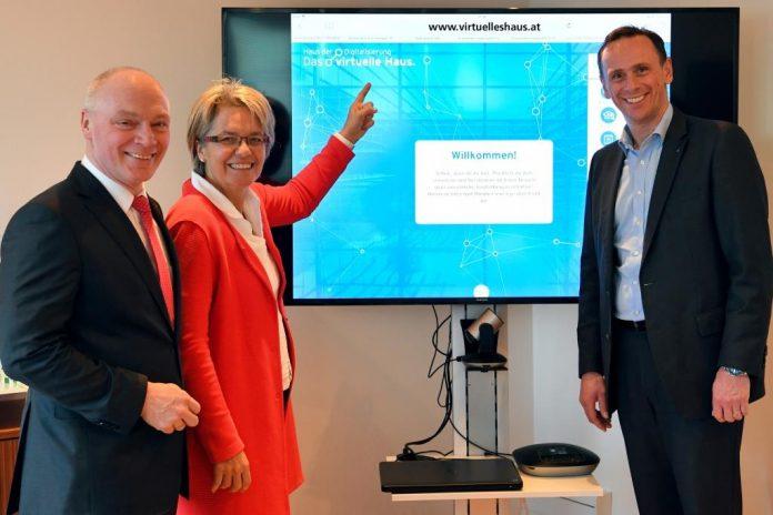 """""""Haus der Digitalisierung"""" nimmt am DIHELP Programm teil"""