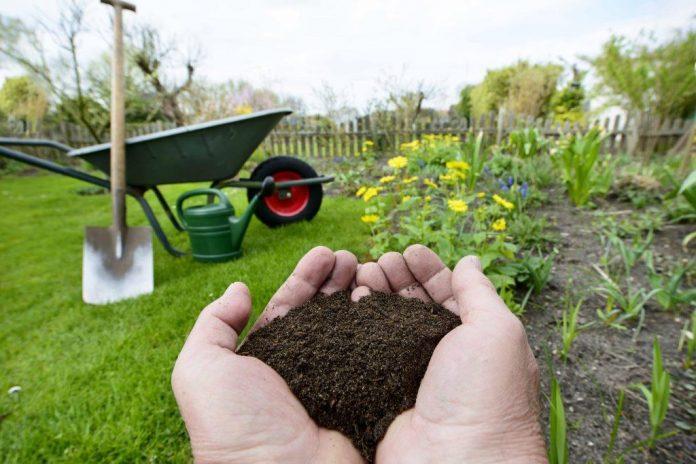 Die beste Erde – das ist eine Weisheit aller Gärtnerinnen und Gärtner – ist immer noch die selbst gemischte (Bildquelle: AdobeStock)