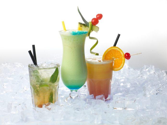 Leckere Cocktails garantieren ein erfolgreiches Fest (Bildquelle: zVg. / DRINK COCKTAILS)