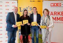 """Sozialpartner-Initiative """"Lets's Walz"""" stärkt Persönlichkeit der NÖ Lehrlinge"""