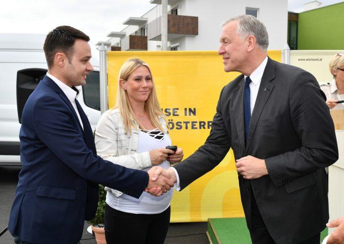 Mehr als 14 Millionen Euro für Häuslbauer in NÖ beschlossen