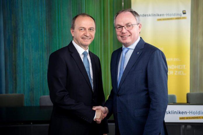 Kogler: Neuer Geschäftsführer in der NÖ Landeskliniken-Holding