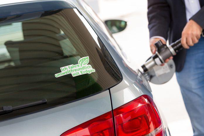 Die europäischen Autohersteller geben bei Gasmodellen ein starkes Lebenszeichen von sich