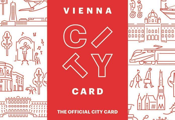 Vienna City Card neu mit Flughafen-Transfer