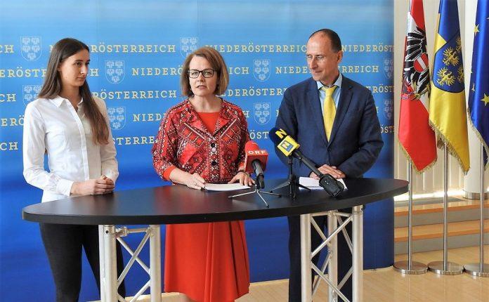 Science Academy Niederösterreich startet im Herbst
