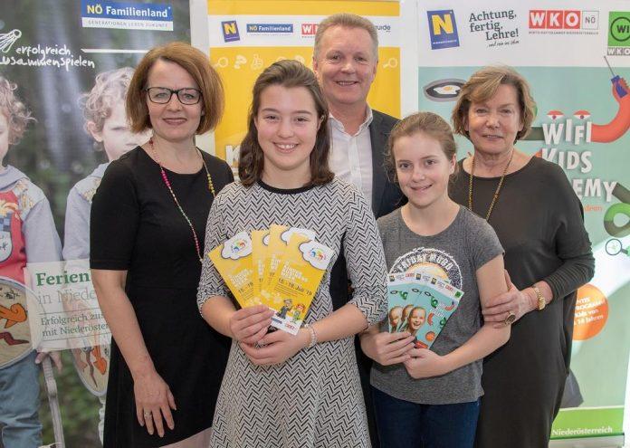 Anmeldung zur 5. Kinder Business Week läuft