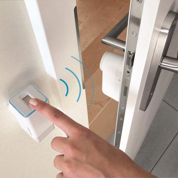 Smart Home ohne lästigen Wohnungsschlüssel