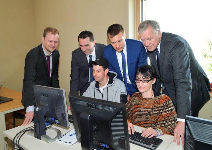 4,8 Millionen Euro für Lehrlinge und Weiterbildung