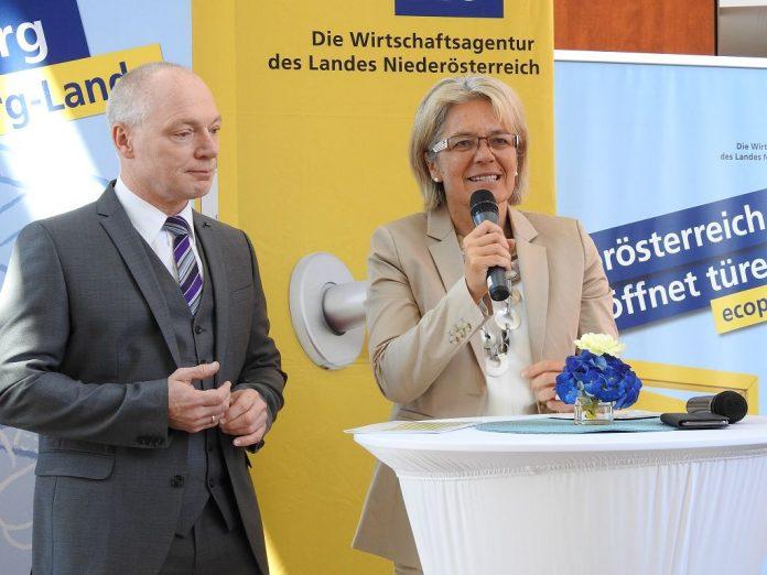 Wieselburg: TFZ feiert 10-jähriges Jubiläum