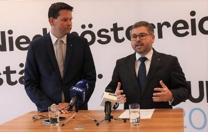 """Schleritzko/Mandl: """"Brauchen eine Mobilitätswende für Europa"""""""