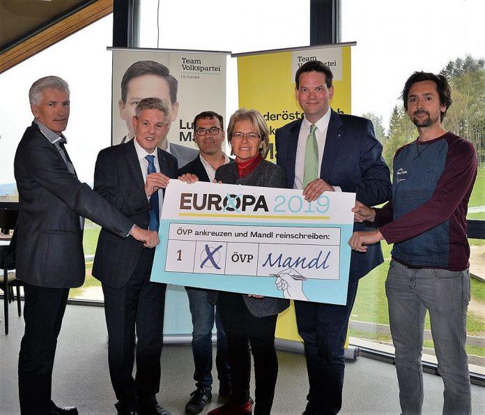 So wirkt die EU in Niederösterreich