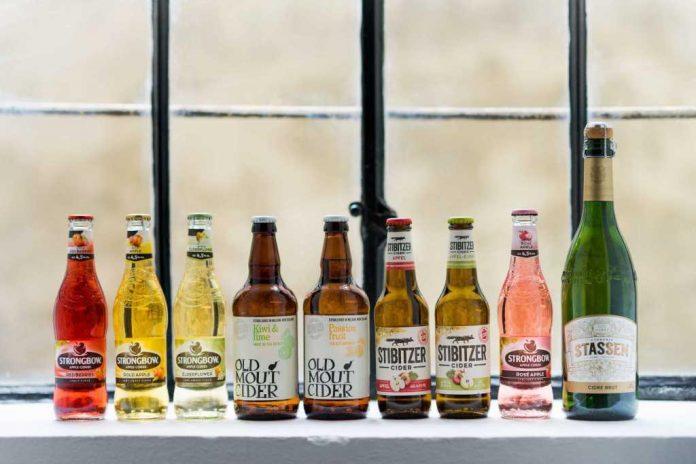 Cider – erfrischend leichter Genuss für jeden Geschmack
