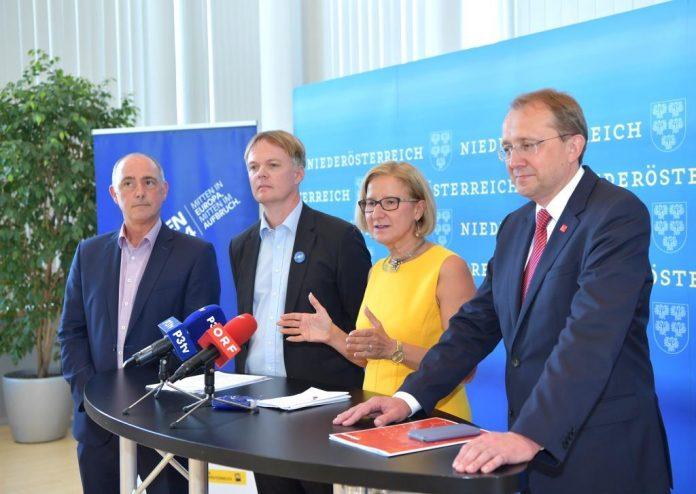 Kulturhauptstadt 2024: St. Pöltens Vorbereitungen laufen auf Hochtouren