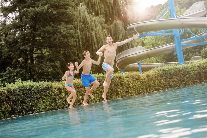 Niederösterreich-CARD: 322 Gründe sich auf die Sommerferien zu freuen