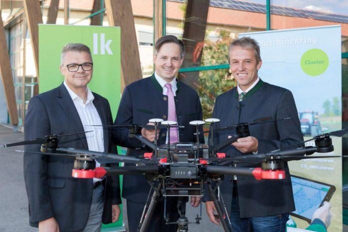 Landwirtschaft 4.0: Digitale Kompetenz wichtiger denn je