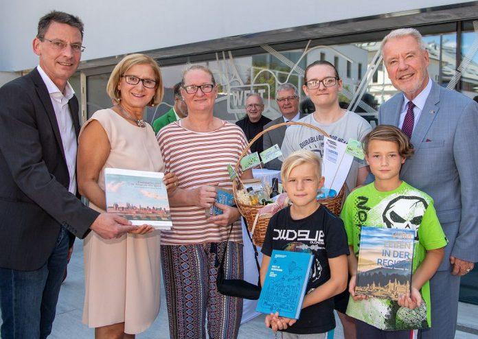 Wiener Neustadt: Bereits 100.000 Besucher sahen die NÖ Landesausstellung
