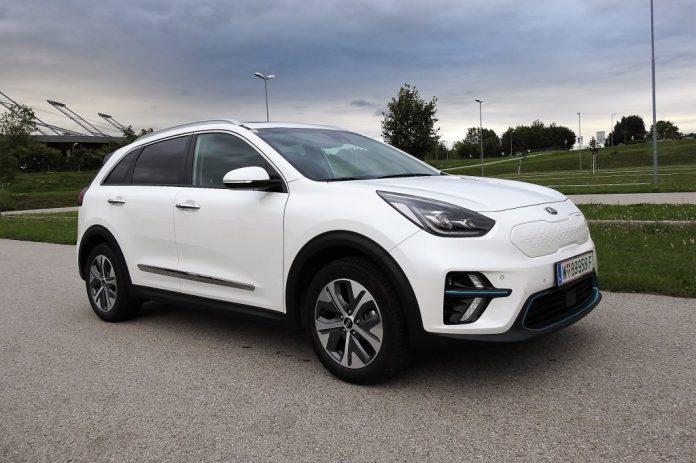 Sinnvolle Elektromobilität: Der Kia e-Niro im Test