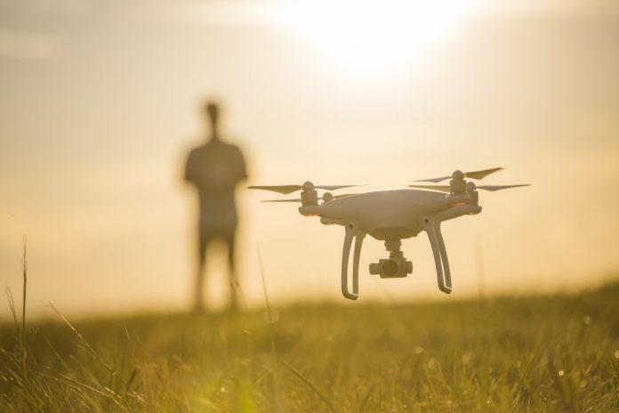 ÖAMTC: Mit der Drohne auf Reisen