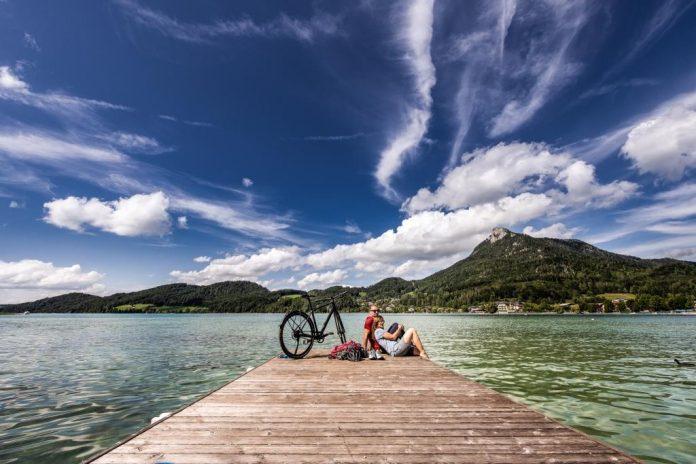 Die Kombination aus Bewegung, Naturerlebnis und Kulinarik zählt zu den am stärksten wachsenden Marktsegmenten im Tourismus (Bildquelle: Velontour / Rupert Muehlbacher)
