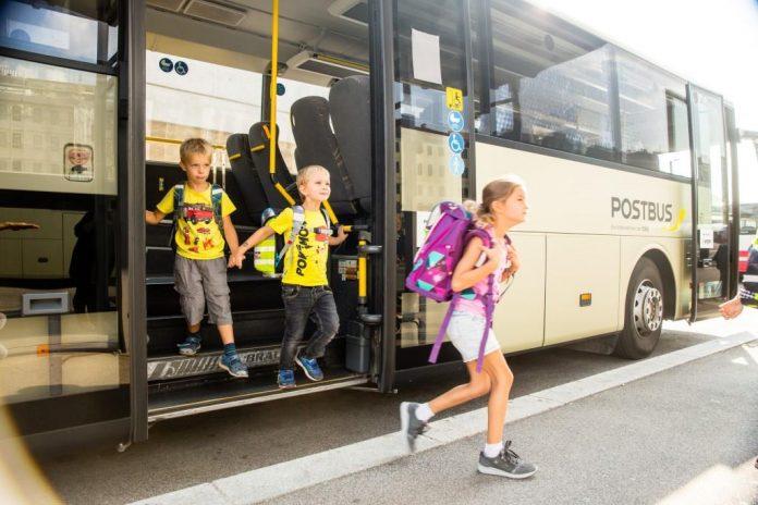 Start ins neue Schuljahr in Wien, Niederösterreich und Burgenland