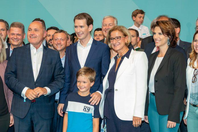 Volkspartei NÖ zündet in Tulln den Intensiv-Wahlkampf