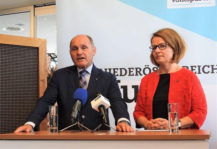 "Sobotka: ""Familien sind Eckpfeiler der Gesellschaft"""