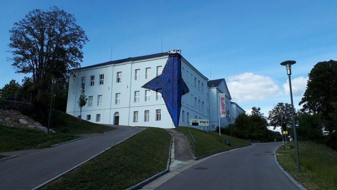 Museum Gugging erstrahlt in neuem Glanz