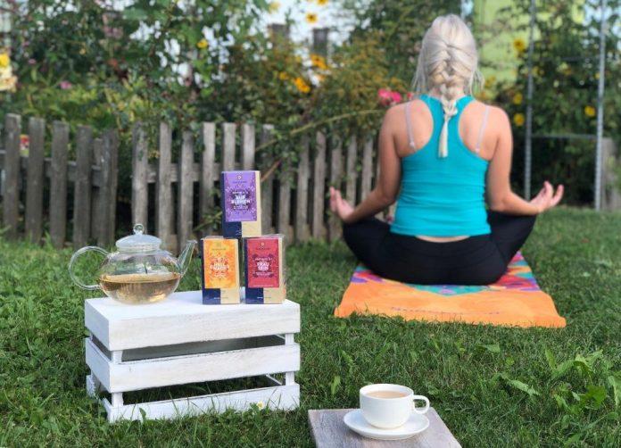 Must-haves für die Yoga-Stunde