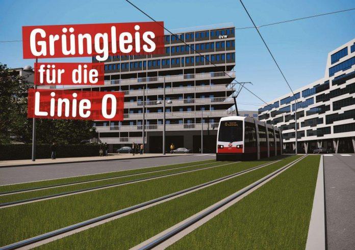 Baustart im Frühjahr 2020, vier neue Bim-Stationen für das Nordbahnhofviertel