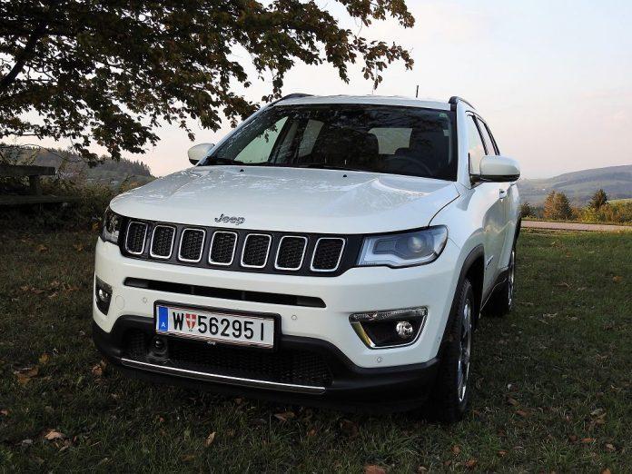 Überzeugend: Der Jeep Compass im Test