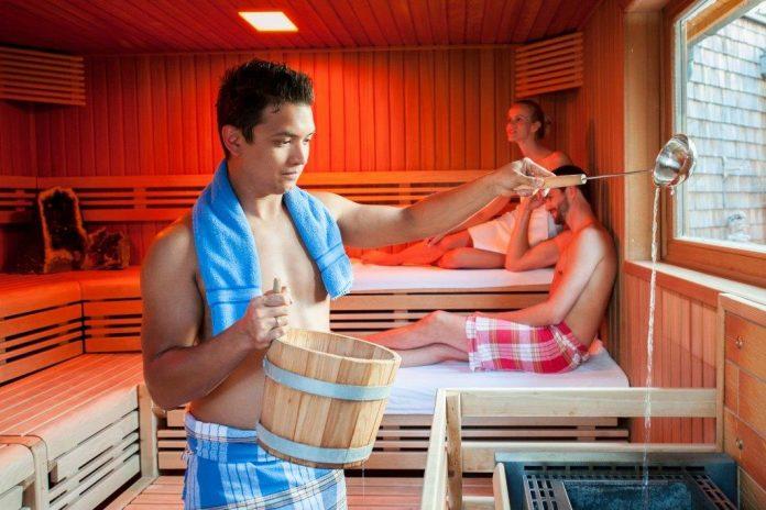 Neue Attraktionen für das Ybbstaler Solebad in Göstling
