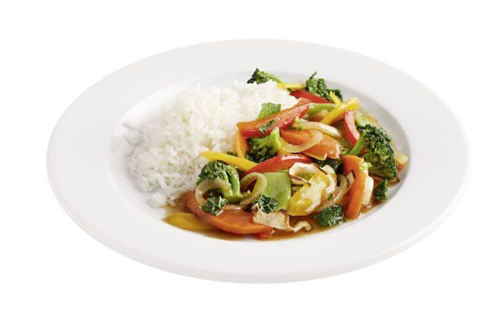Mit den neuen FIT-Speisen von Gourmet Business Menü-Service genussvoll zu weniger Kilos