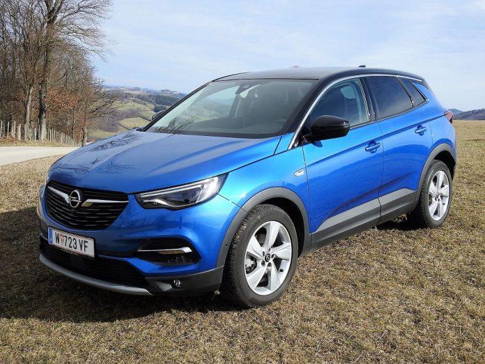 Neuer Top-Benziner für den Opel Grandland X
