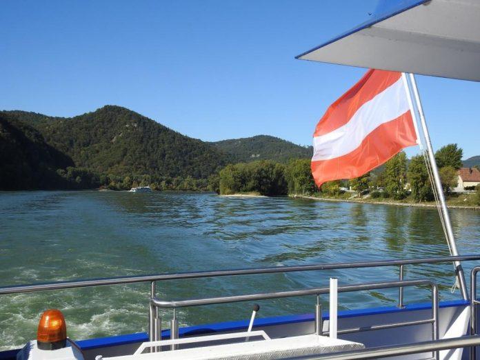 Ab 29. Mai nimmt die DDSG mit Ihren sechs attraktiven Ausflugsschiffen nun wieder Fahrt auf - sowohl in Wien als auch ab 30. Mai in der Wachau