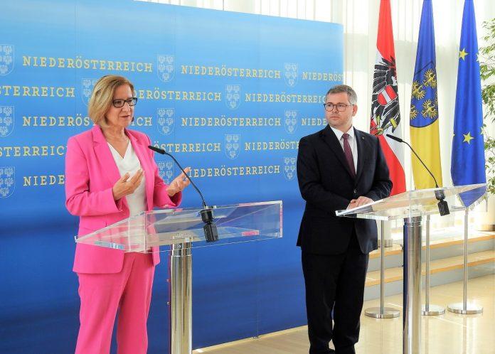 NÖ: Land schnürt 873 Millionen Euro-Investitionspaket