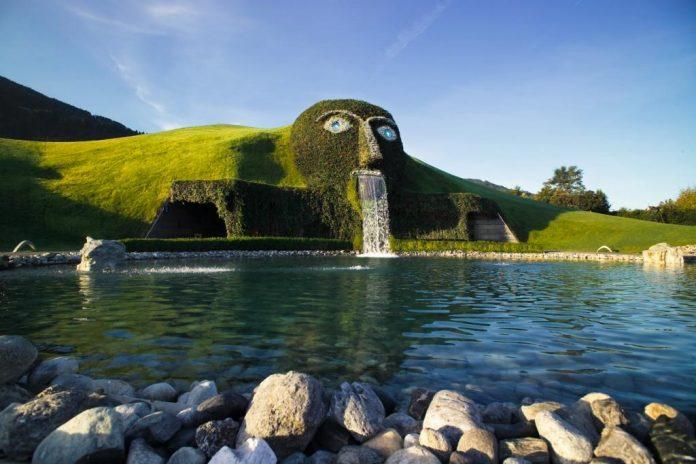 Das Reich des Riesen wird ab 11. Juni wieder für Besucherinnen und Besucher zugänglich sein